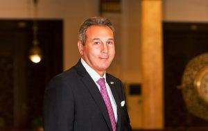 محمد الإتربي رئيس بنك مصر