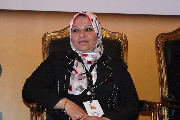 صباح مشالى وكيل أول وزارة الكهرباء