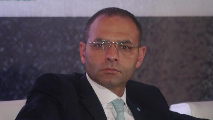 أحمد أبو السعد، رئيس شركة رسملة لإدارة صناديق الاستثمار