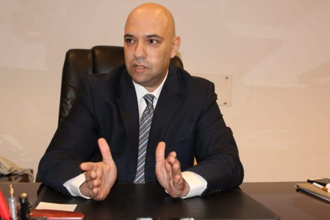 المهندس عمر صبور نائب رئيس مجلس إدارة مكتب المهندس الاستشارى حسين صبور إعداد التصميمات الهندسية