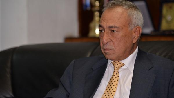 المهندس إبراهيم عثمان