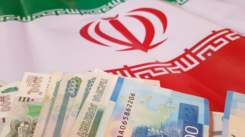 اقتصاد إيران