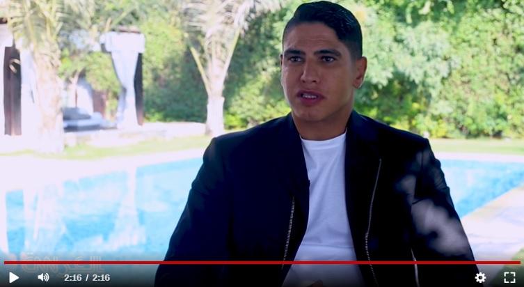 رجل الأعمال المصري أحمد أبوهشيمة