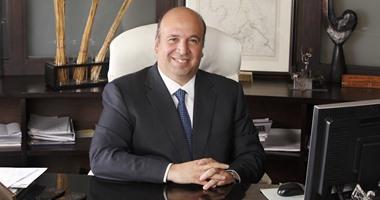 د أحمد هيكل شركة القلعة