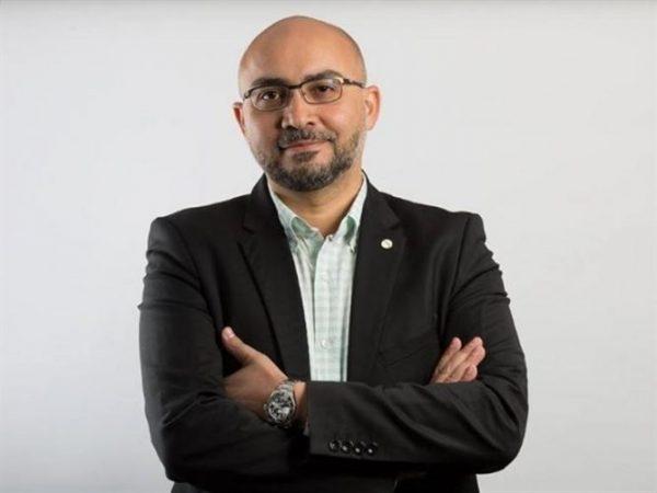 محمد عكاشة العضو المنتدب لشركة «فورى»