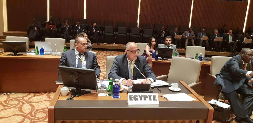 البنك المركزي المصري - طارق عامر
