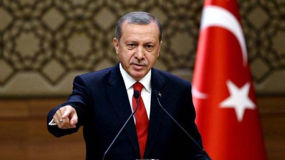 أردوغان-الرئيس التركي- تركيا-الليرة التركية