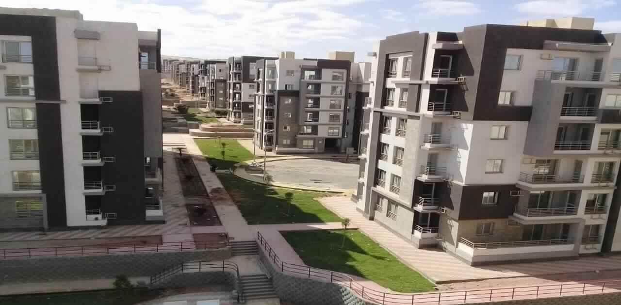 4 آلاف وحدة سكنية