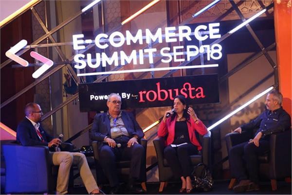 انعقاد الدورة الثانية لقمة التجارة الإلكترونية «E-COMMERCE SUMMIT»