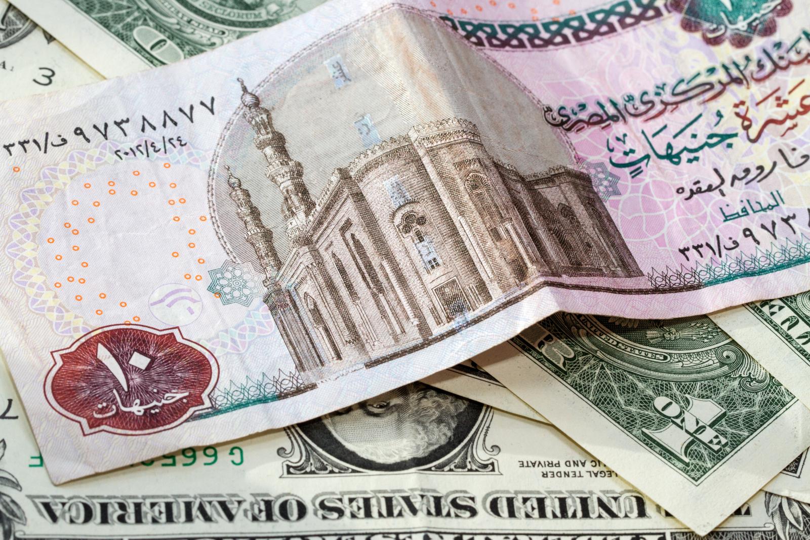 الايكونوميست-الجنيه-الاقتصاد المصري-النمو