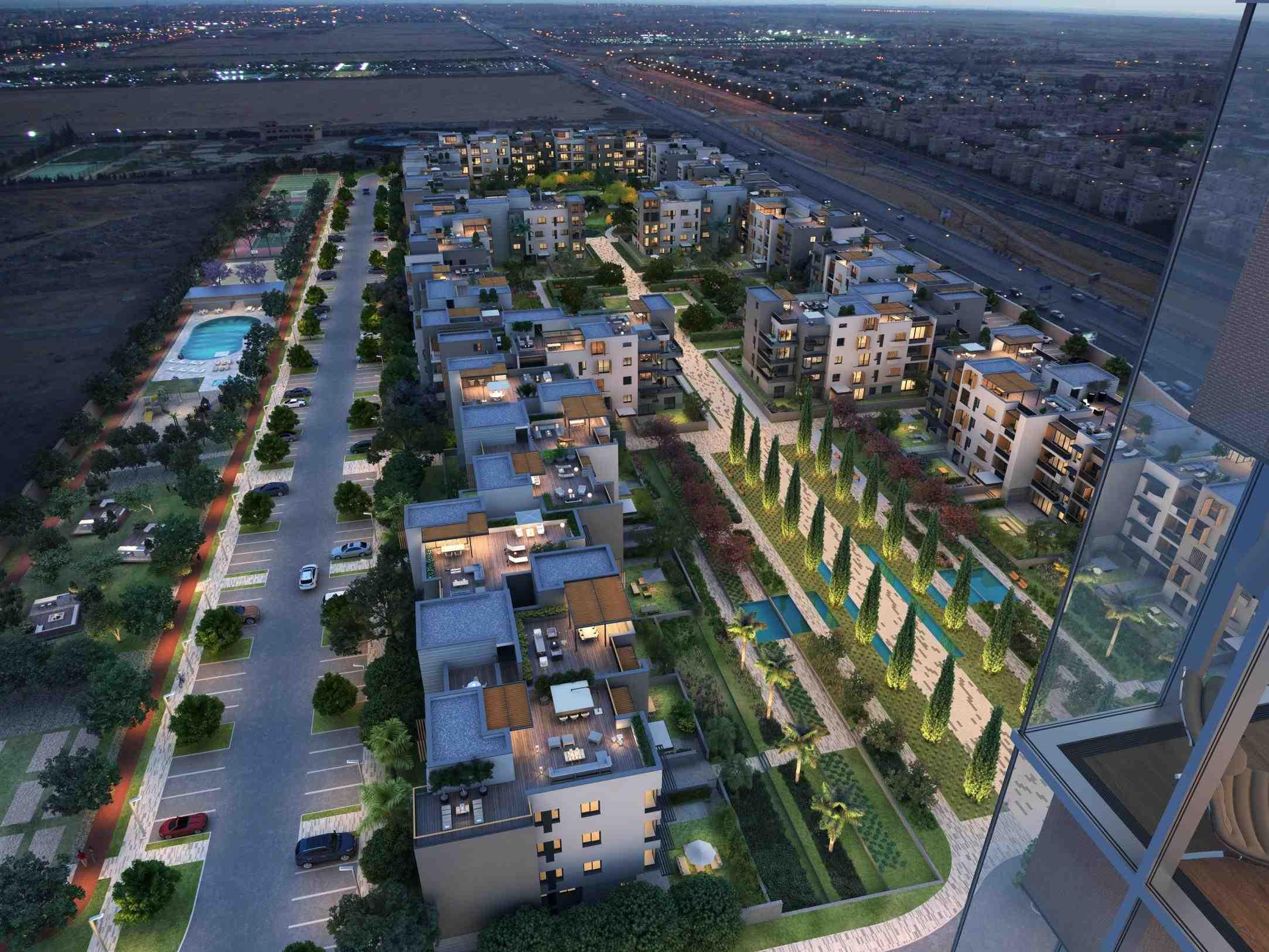 مشروع- إيون-مول- العرب- مراكز