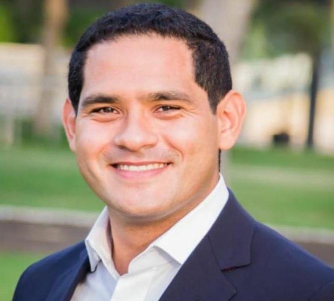 أحمد صبحى مدير الاستثمار صندوق «ازدهار»
