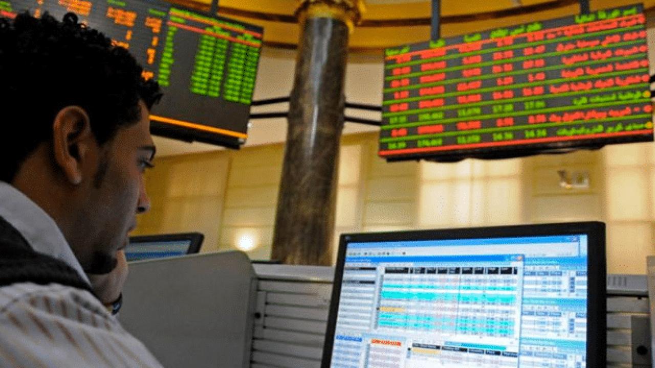 الأسهم المصرية