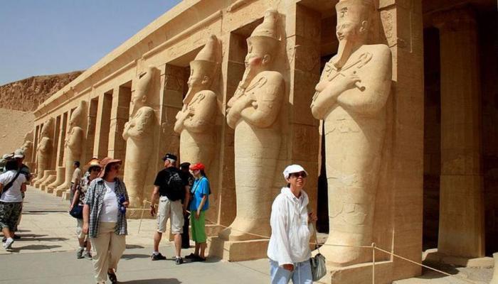 مديونية السياحة