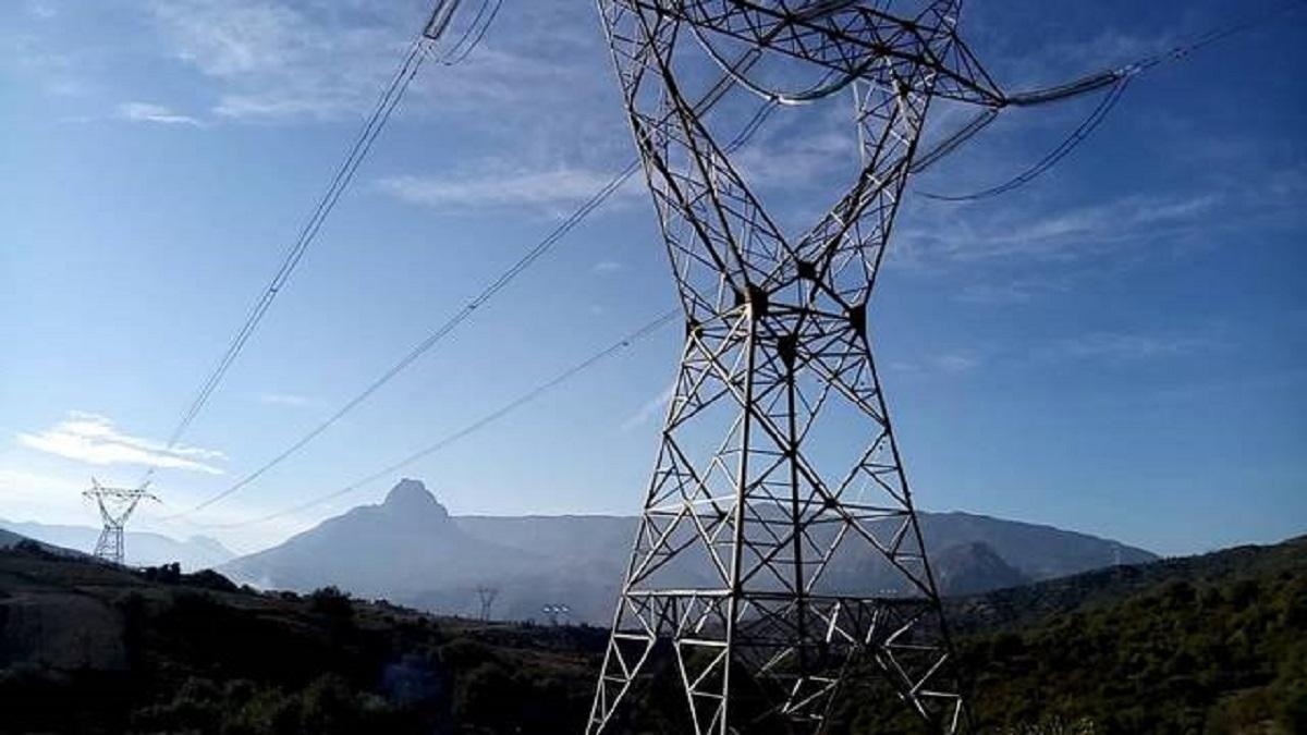 الربط الكهربائي