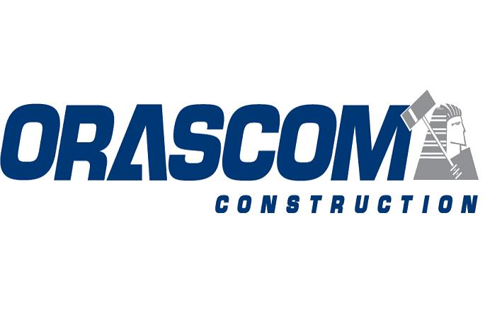 شركة أوراسكوم للانشاء