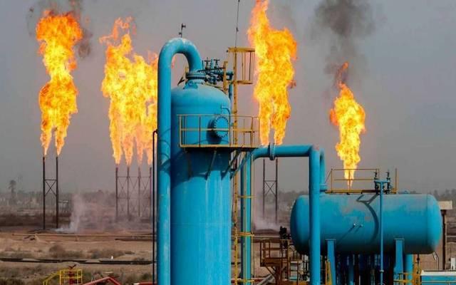 أسواق الغاز