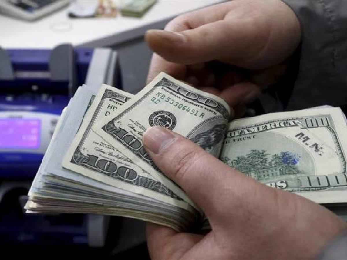 الدولار يهوي مقابل الجنيه لأدنى سعر منذ نوفمبر 2016 - Economy Plus