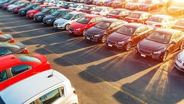 تراجع مبيعات السيارات