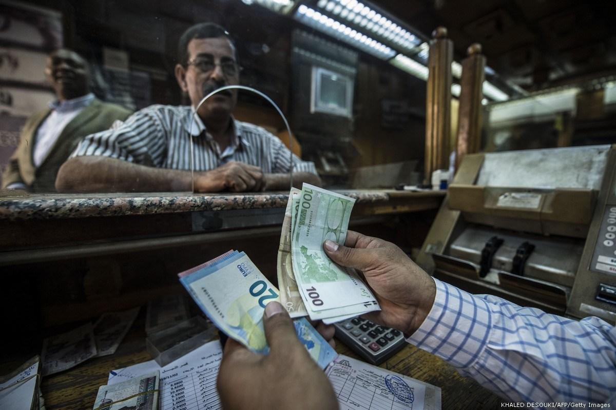 تحويلات المصريين العاملين بالخارج