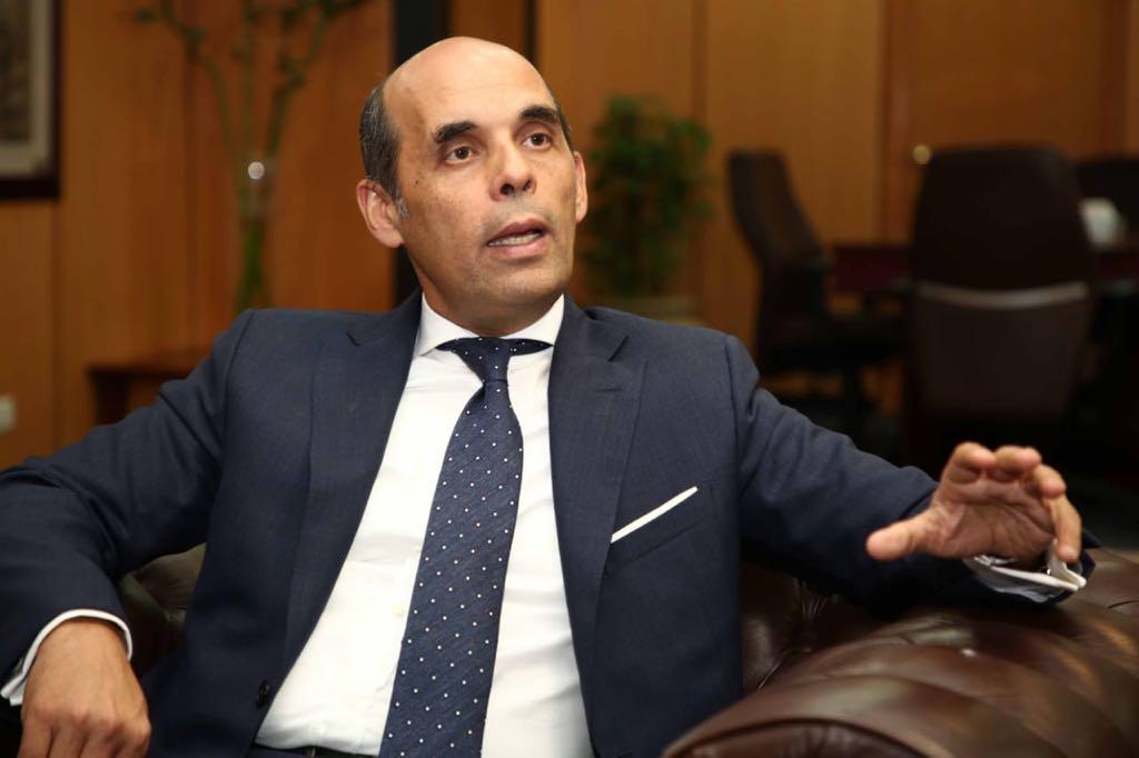 إدارة بنك القاهرة