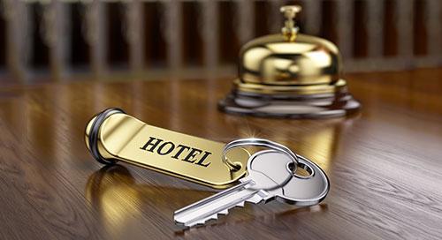 حجوزات الفنادق