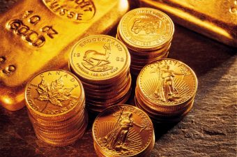 أسعار الذهب تهبط مجددا وعيار 24 يفقد 7 جنيهات في تعاملات اليوم