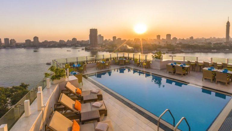 الفنادق المصرية