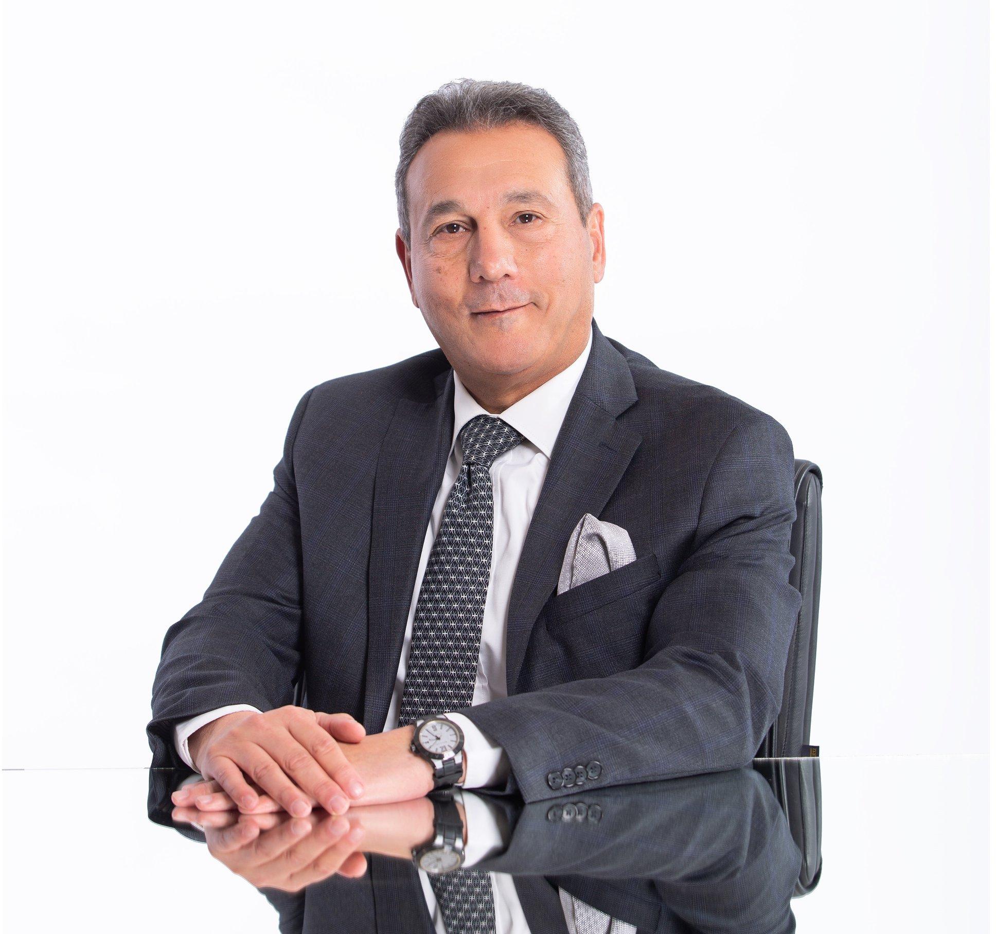 محمد الأتربي رئيس اتحاد البنوك
