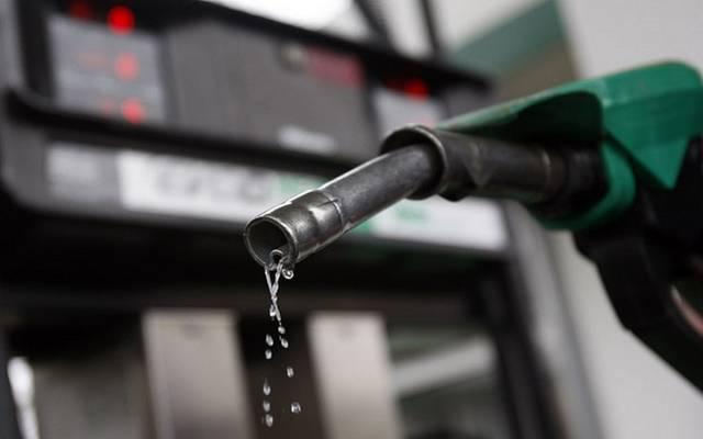 دعم المواد البترولية