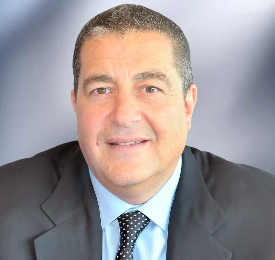 ياسين منصور