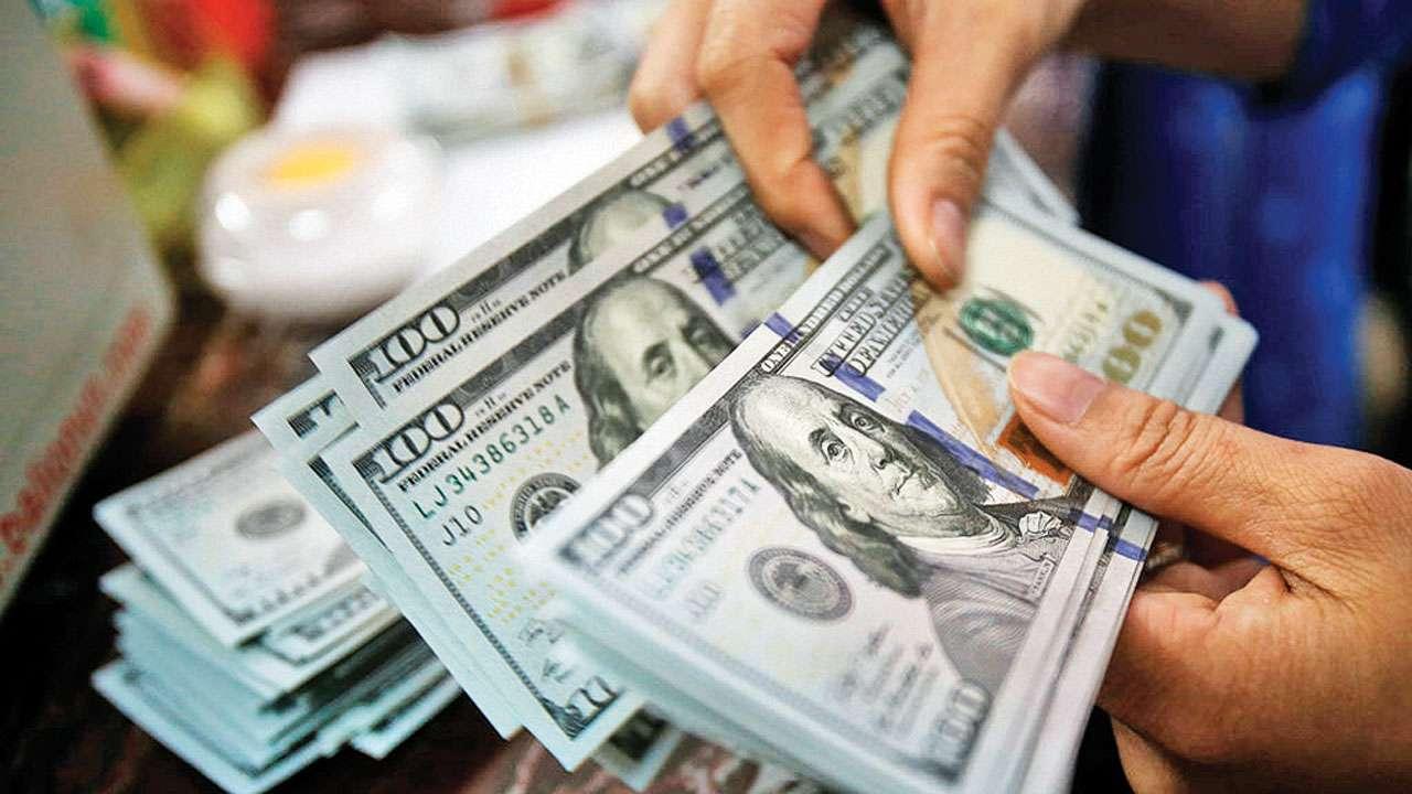 صفقات الرهان ضد الدولار