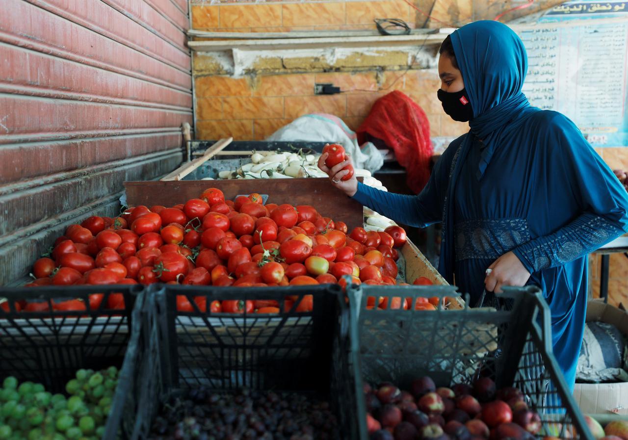 التضخم السنوي في مصر
