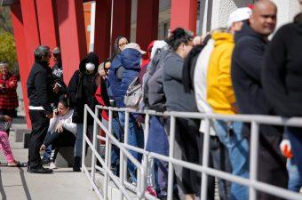 البطالة والوظائف في أمريكا
