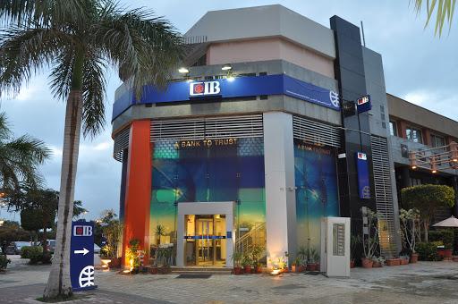 CIB - البنك التجاري الدولي