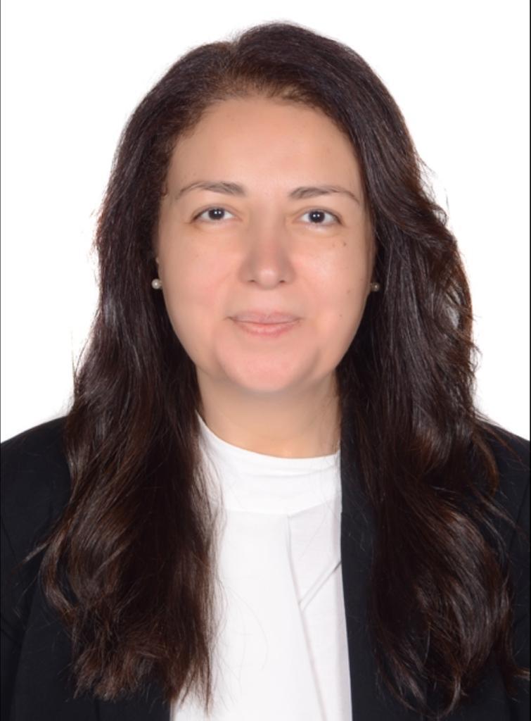 شيرين الشرقاوي