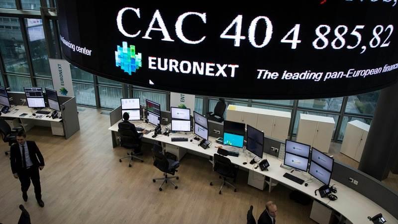 الطالطروحات الأولية ل شركات التكنولوجيا الأوروبيةروحات