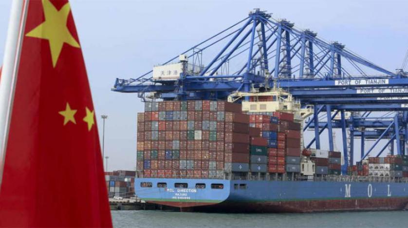 صادرات الصين
