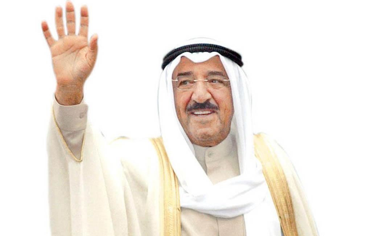 وفاة أمير الكويت الشيخ صباح الأحمد الجابر الصباح