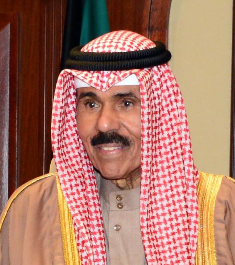 الشيخ نواف