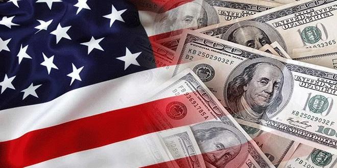 الاقتصاد الأمريكى